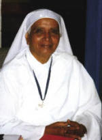 Mother Susila